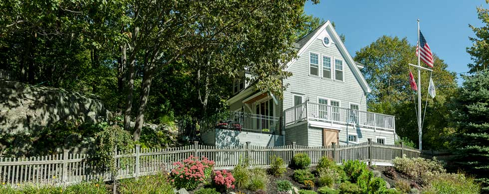 York Maine Real Estate Anne Erwin Sotheby S