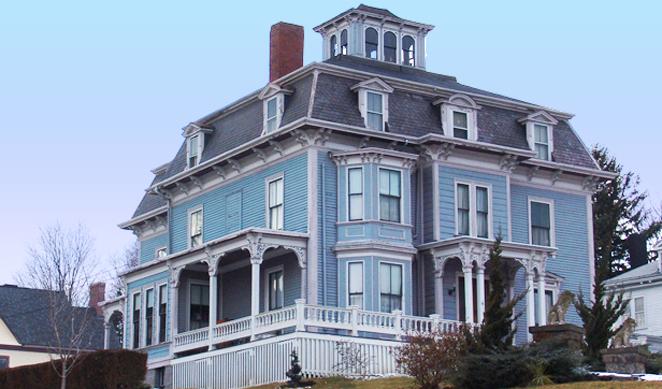 Jamaica Plain MA Real Estate   Boston Homes - The SurRealtors